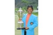 日本プロゴルフ選手権大会最終日