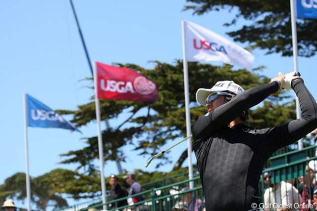 3年連続3度目の「全米オープン」出場を果たす石川遼。名門・オリンピッククラブの舞台を初めて踏む