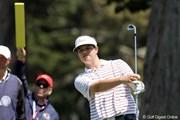 2012年 全米オープン 2日目 ボウ・ホスラー