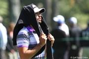 2012年 全米オープン 2日目 ジェイソン・デイ