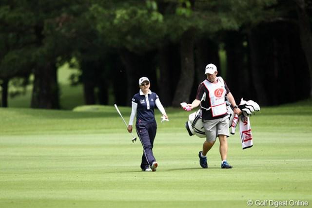 さて今週はどんなゴルフを?