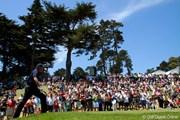 2012年 全米オープン 3日目 フィル・ミケルソン