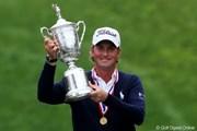 2012年 全米オープン 最終日 ウェブ・シンプソン