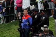 2012年 全米オープン 最終日 酔っ払い