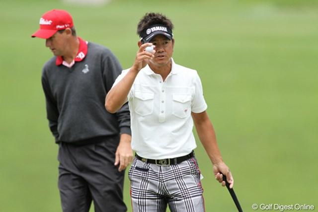 2012年 全米オープン 最終日 藤田寛之 最終日は4ストローク落とす結果となった藤田寛之