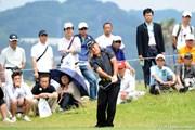 2012年 ~全英への道~ミズノオープン 最終日 藤本佳則