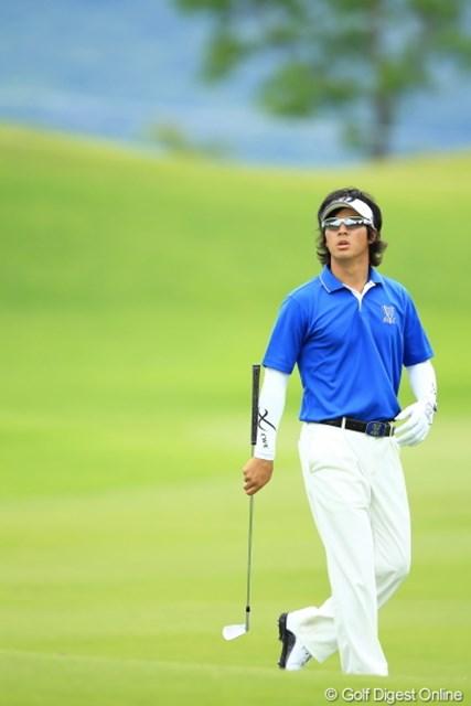 2012年 ミリオンヤードカップ 事前 石川遼 久しぶりの日本での試合。米ツアーでの収穫を日本チームの勝利に活かせるか。