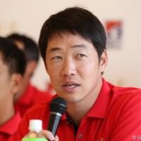 韓国ツアーで通算8勝を挙げているカン・キョンナム 2012年 ミリオンヤードカップ 事前情報 カン・キョンナム