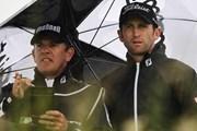 2012年 アイルランドオープン 2日目 グレゴリー・ボーディ
