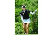 2012年 日医工女子オープンゴルフトーナメント 2日目 ポラニ・チュティチャイ