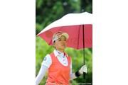 2012年 日医工女子オープンゴルフトーナメント 2日目 有村智恵