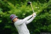 2012年 日医工女子オープンゴルフトーナメント 最終日 全美貞