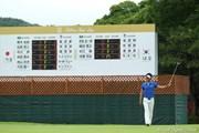 2012年 ミリオンヤードカップ 最終日 近藤共弘