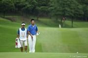 2012年 ミリオンヤードカップ 最終日 池田勇太