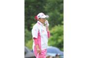 2012年 日医工女子オープンゴルフトーナメント 最終日 佐伯三貴