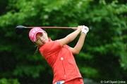 2012年 日医工女子オープンゴルフトーナメント 最終日 イ・ボミ