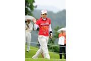 2012年 日医工女子オープンゴルフトーナメント 最終日 有村智恵