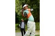 2012年 日本アマチュアゴルフ選手権競技 2日目 伊藤誠道