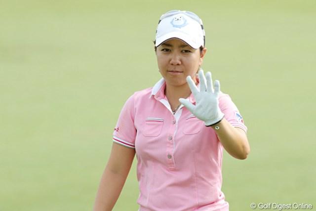 2012年 全米女子オープン 事前情報 宮里美香 ゴルフは絶好調!先週の悔しさを晴らすには絶好の舞台だ!