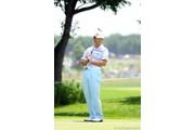 2012年 長嶋茂雄 INVITATIONAL セガサミーカップゴルフトーナメント 2日目 鈴木亨