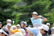2012年 長嶋茂雄 INVITATIONAL セガサミーカップゴルフトーナメント 2日目 丸山茂樹