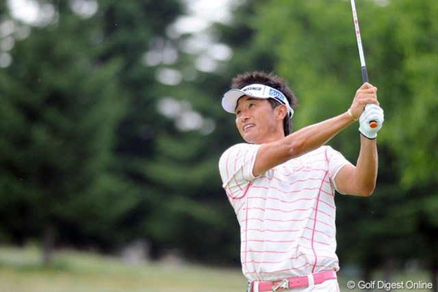 来月に40歳を迎える宮本勝昌。今季前半戦は不振に苦しんだが、いよいよ復調か。