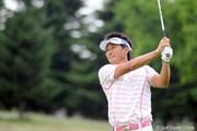 2012年 長嶋茂雄 INVITATIONAL セガサミーカップゴルフトーナメント 3日目 宮本勝昌