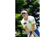 2012年 長嶋茂雄 INVITATIONAL セガサミーカップゴルフトーナメント 3日目 キム・ヒョンソン