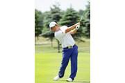 2012年 長嶋茂雄 INVITATIONAL セガサミーカップゴルフトーナメント 3日目 H.W.リュー