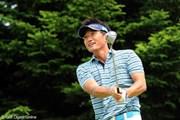2012年 長嶋茂雄 INVITATIONAL セガサミーカップゴルフトーナメント 最終日 宮本勝昌