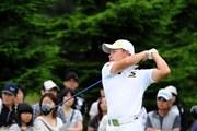 2012年 長嶋茂雄 INVITATIONAL セガサミーカップゴルフトーナメント 最終日 藤本佳則