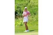 2012年 全米女子オープン 最終日 ポーラ・クリーマー