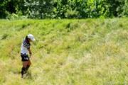 2012年 全米女子オープン 最終日 ラフ