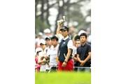 2012年 スタンレーレディスゴルフトーナメント 2日目 競技再開