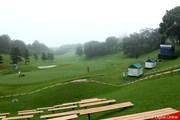 2012年 スタンレーレディスゴルフトーナメント 2日目 18番H
