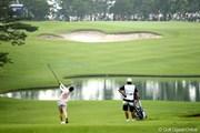2012年 スタンレーレディスゴルフトーナメント 2日目 大山志保