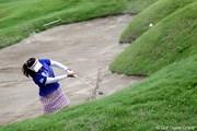 2012年 スタンレーレディスゴルフトーナメント 最終日 佐伯三貴