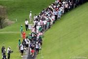2012年 スタンレーレディスゴルフトーナメント 最終日 最終組