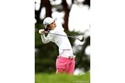 2012年 スタンレーレディスゴルフトーナメント 最終日 比嘉真美子