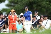 2012年 スタンレーレディスゴルフトーナメント 最終日 大和笑莉奈 森田理香子