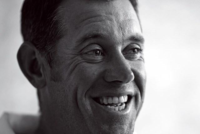 2012年 WORLD リー・ウェストウッド 待たれるメジャー初勝利 そんな期待をL.ウェストウッドはどう受け止めるのか(Matthew Harris/GW)