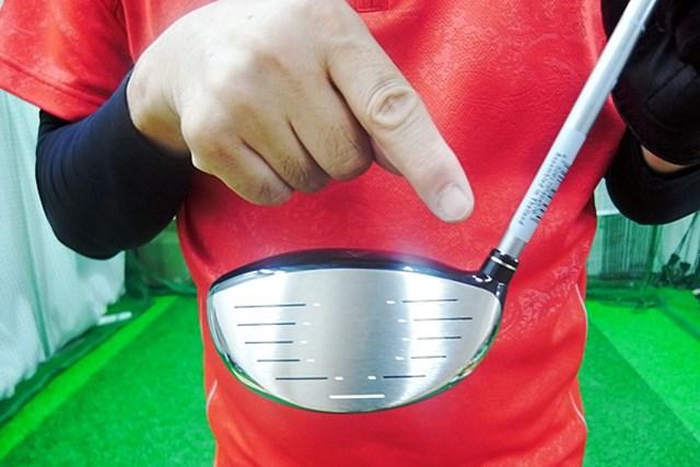 マーク金井の試打インプレッション レガシー ドライバー(2012年モデル) ショートネックは歴代のレガシーを継承している