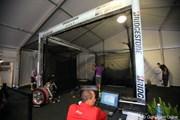 2012年 WGCブリヂストンインビテーショナル 3日目 パフォーマンスセンター