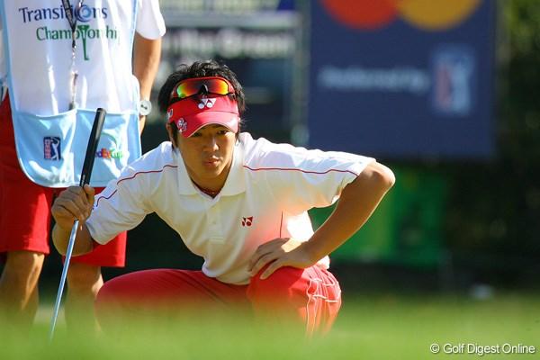 石川遼は71位で4日間を終える 優勝はR.グーセン