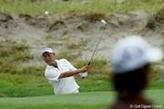 2012年 全米プロゴルフ選手権 事前 バンカー