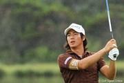 2012年 全米プロゴルフ選手権 事前 雨