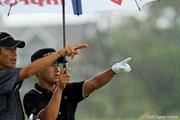 2012年 全米プロゴルフ選手権 事前 藤田寛之