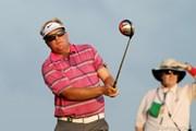 2012年 全米プロゴルフ選手権 2日目 カール・ぺターソン