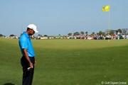 2012年 全米プロゴルフ選手権 2日目 タイガー