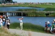 2012年 全米プロゴルフ選手権 2日目 リカバリー